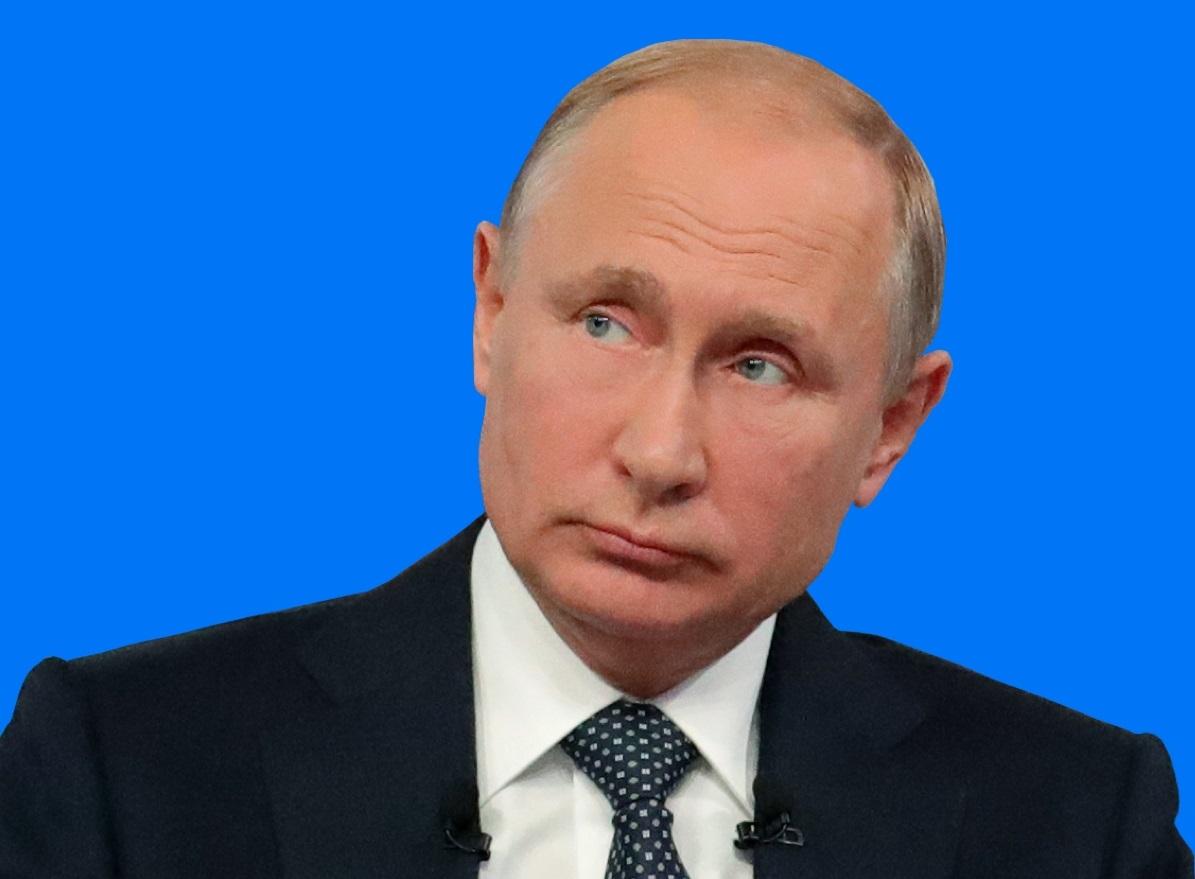 Путин сообщил о завершении периода нерабочих дней с 12 мая