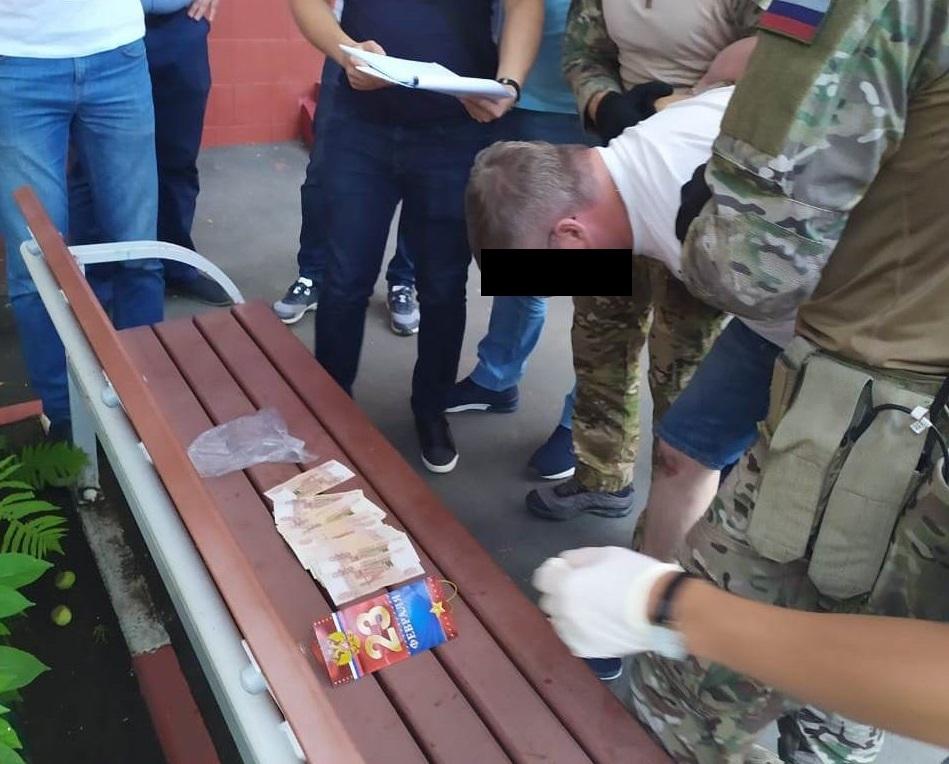 В Самарской области начали судить бывшего замначальника УФСИН