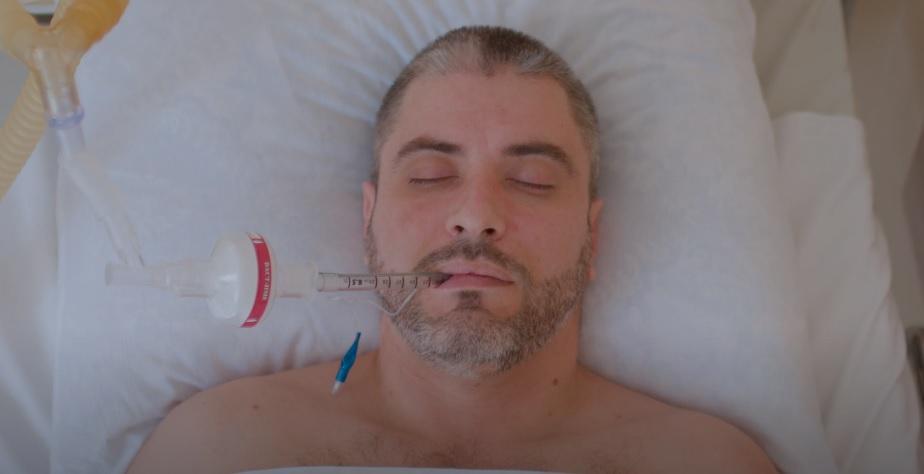 Врач сообщил о резком ухудшении состояния при COVID-19