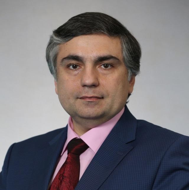 Акопьян Виктор Альбертович