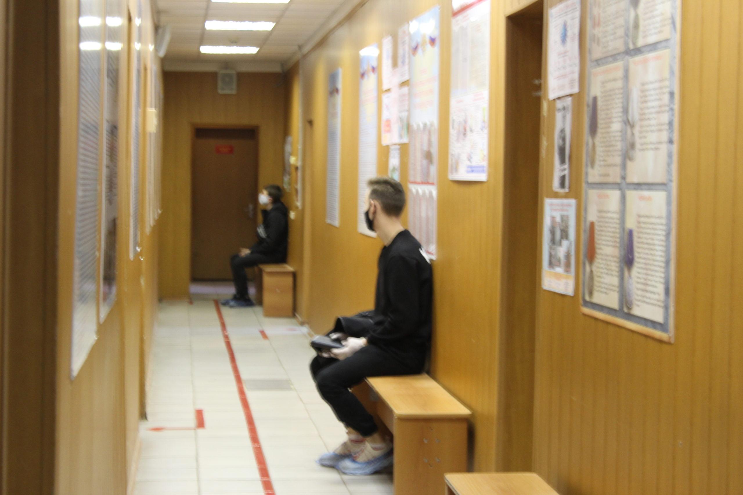 В Тольятти стартовала весенняя призывная кампания в условиях пандемии