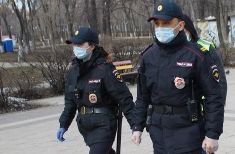В Самарской области могут ужесточить ограничения из-за коронавируса