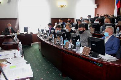 В Тольятти утвердили налоговые льготы для горожан, пострадавших в период ограничений