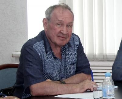 Звание Почетного гражданина Тольятти присвоено Анатолию Огаркову