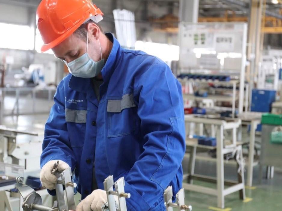 На базе завода «Электрощит Самара» создадут новое совместное предприятие