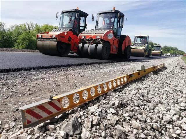 Трассу в обход Тольятти и мост через Волгу построят в пять этапов