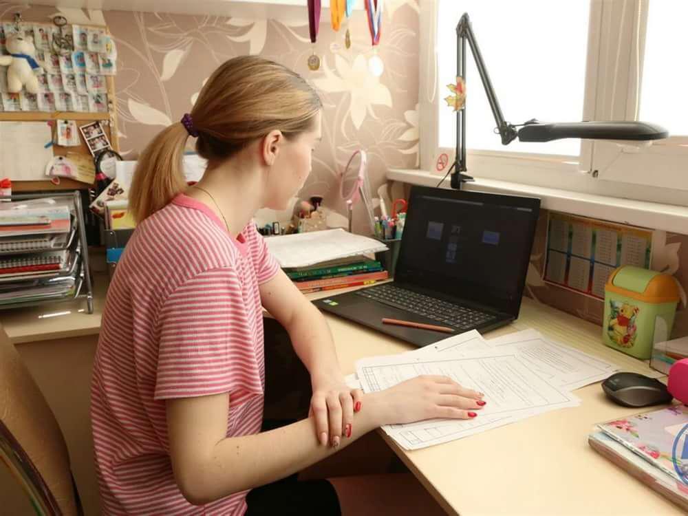 Для школьников Самарской области создадут онлайн-лагеря
