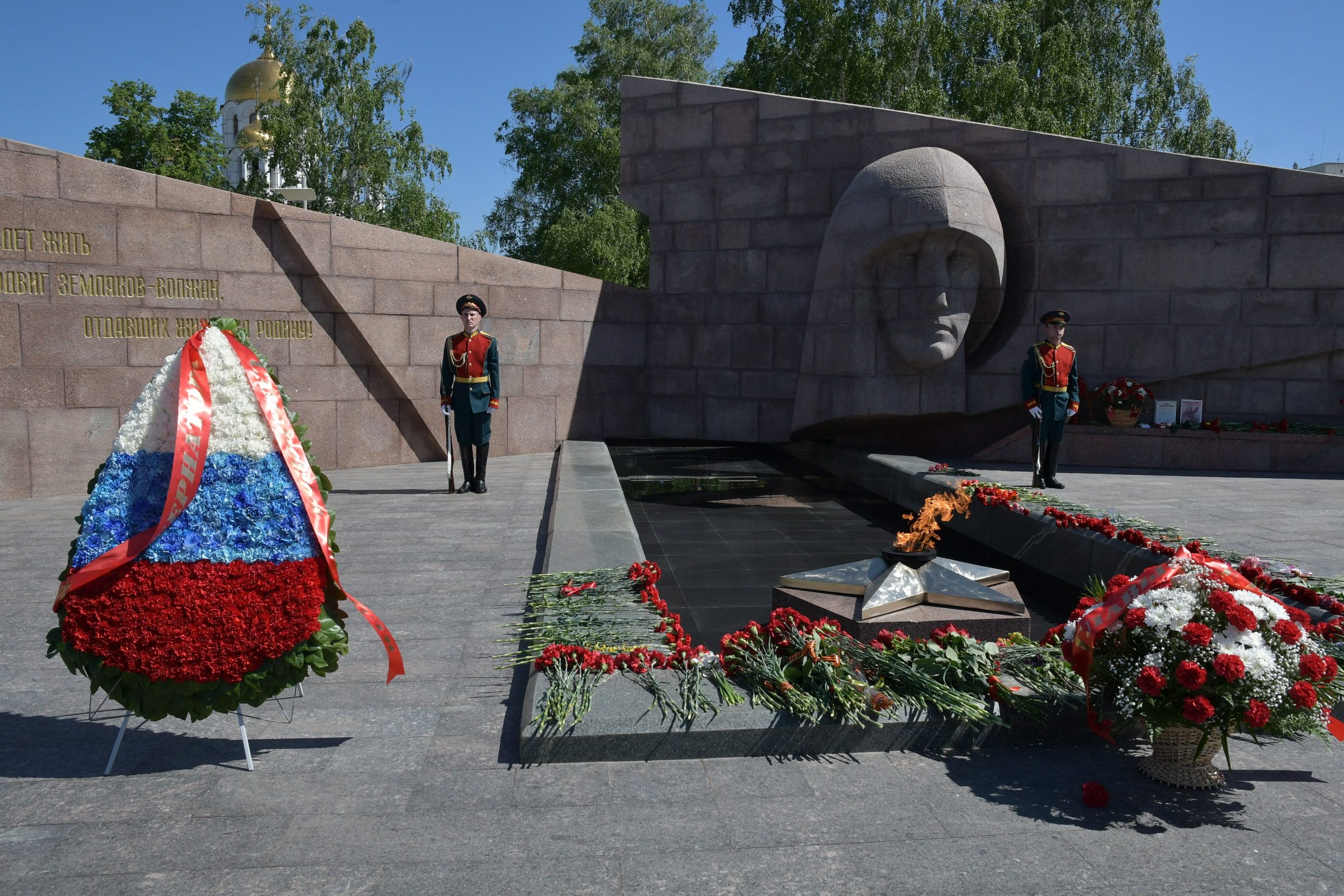 Дмитрий Азаров: «Мы вспомним каждого, кто отдал свою жизнь на фронте и в тылу, защищая нашу великую Родину»