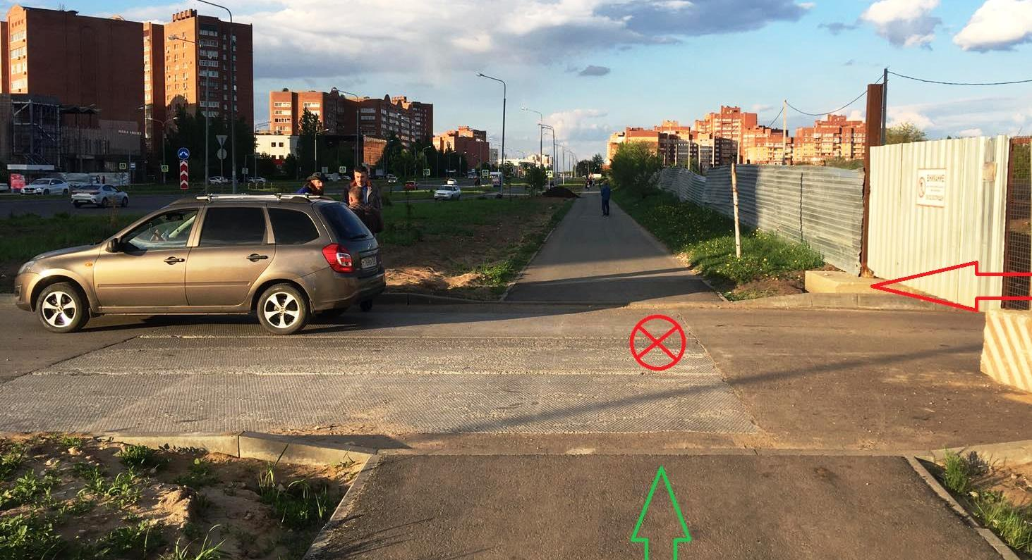 Велосипедист и пешеход попали под машины в Тольятти