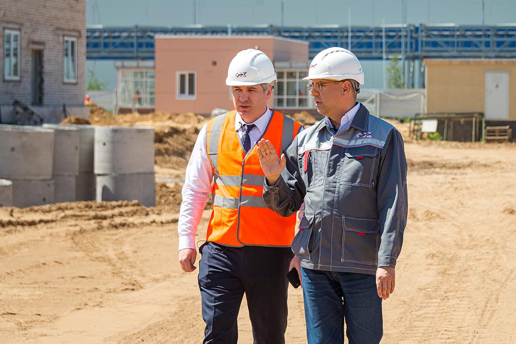 В ОЭЗ «Тольятти» создадут до тысячи рабочих мест, набор уже осенью