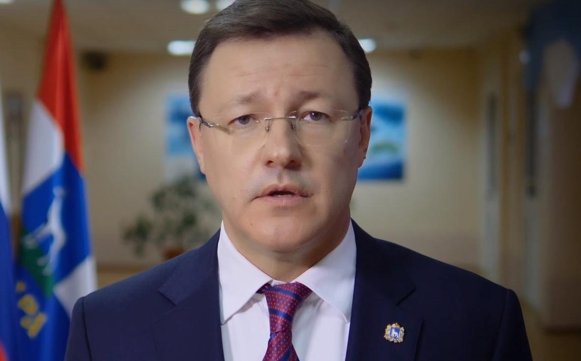 Азаров обсудил с главами муниципалитетов реализацию нацпроектов