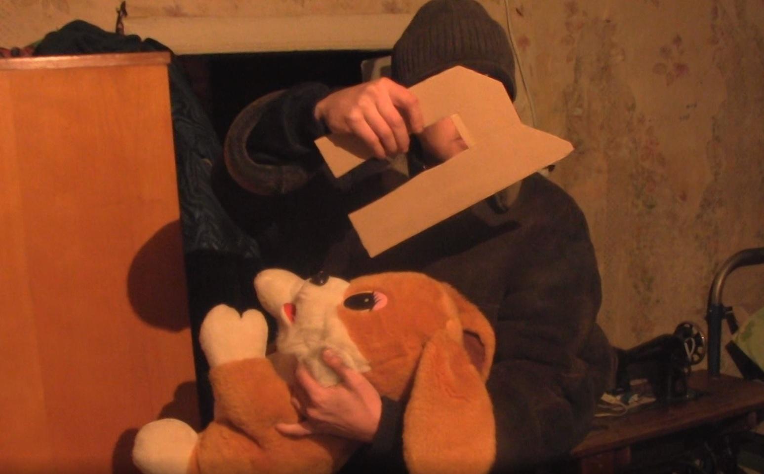 В Самарской области утвердили обвинение семье, убившей 2-месячную дочь
