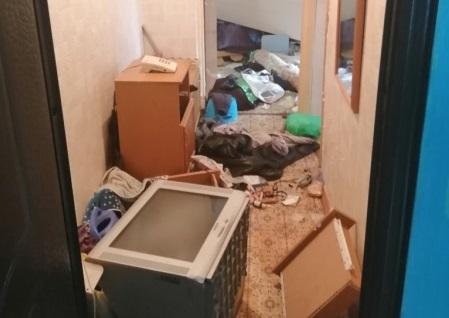 Тольяттинец снял квартиру родственницы и обворовал ее