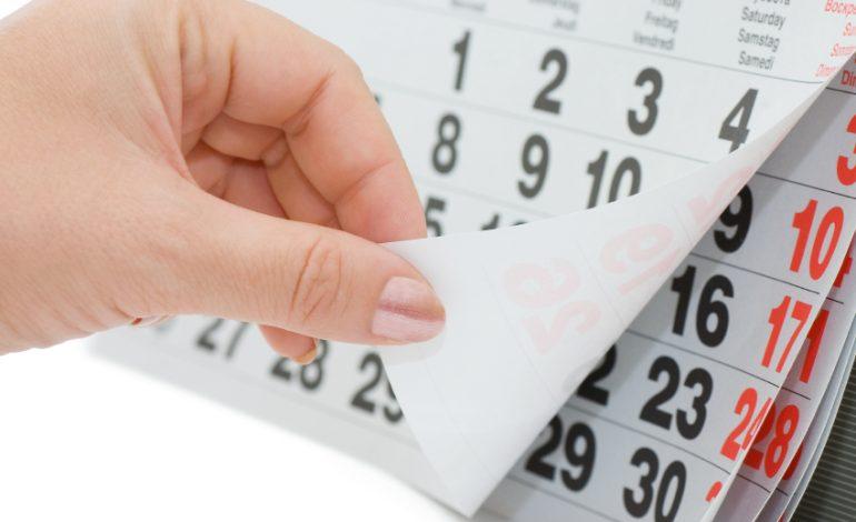 Подготовлен законопроект о сокращении новогодних праздников в 2021 году