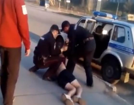 Тольяттинец, которого в соцсетях защищали от произвола полиции, оказался преступником