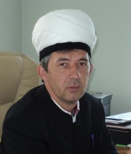 Гумеров Ислам Минсалихович