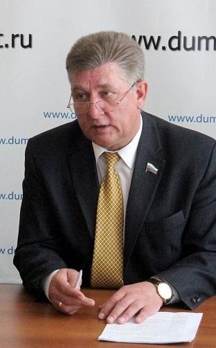Носорев Михаил Николаевич