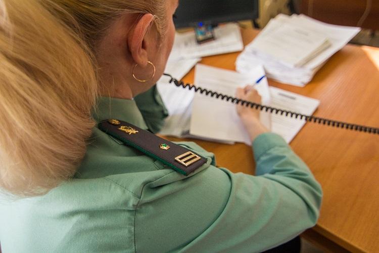 Житель Тольятти нарушил ПДД 44 раза и не хотел платить штраф