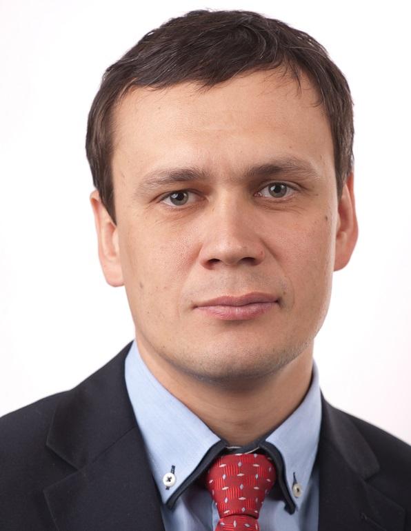 Кочергин Дмитрий Валерьевич