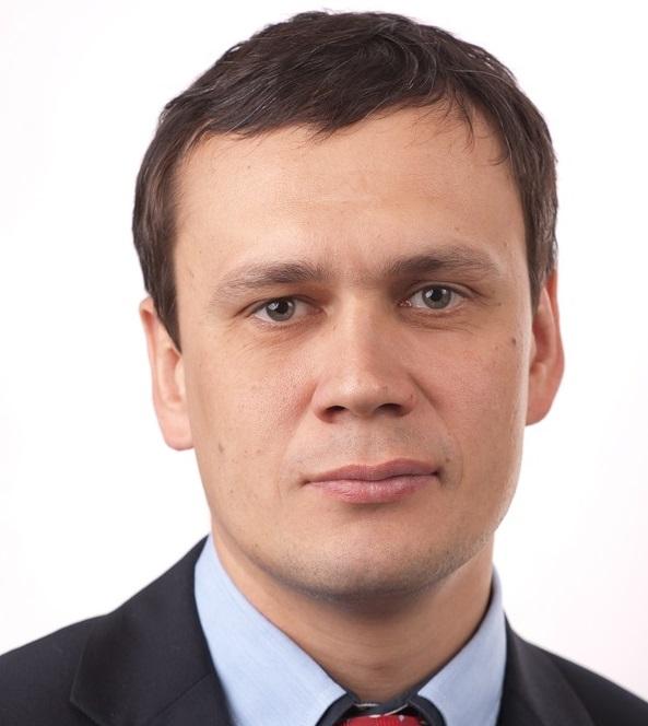 Дмитрий Кочергин стал вице-губернатором Самарской области