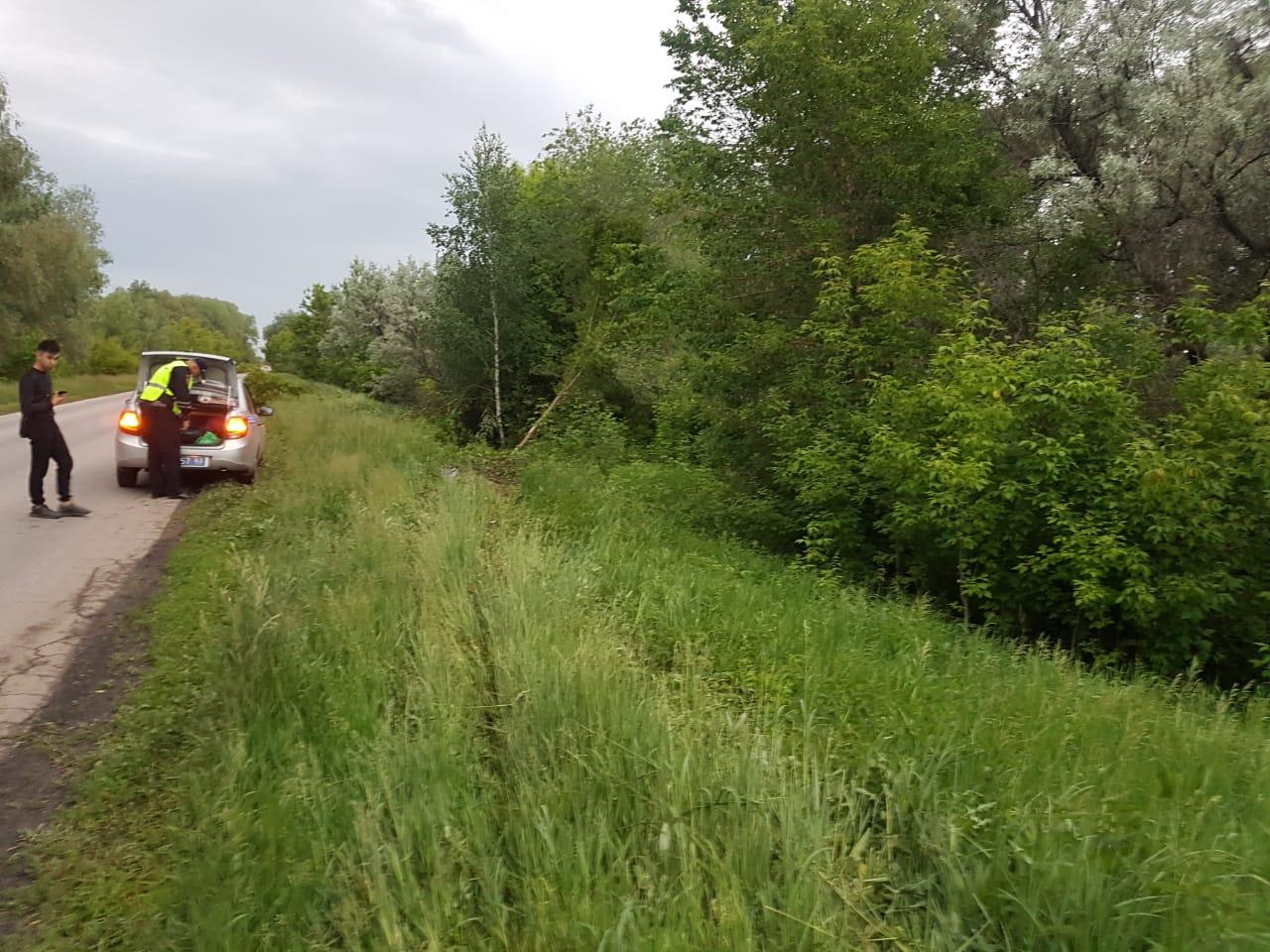 Под Тольятти молодой лихач устроил ДТП, в котором пострадали три девушки