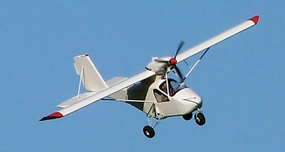 В технопарке «Жигулевская долина» испытывают собственный самолет