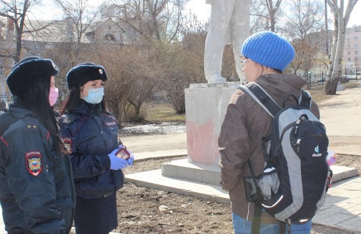 В четырех городах Самарской области могут усилить ограничения из-за COVID-19