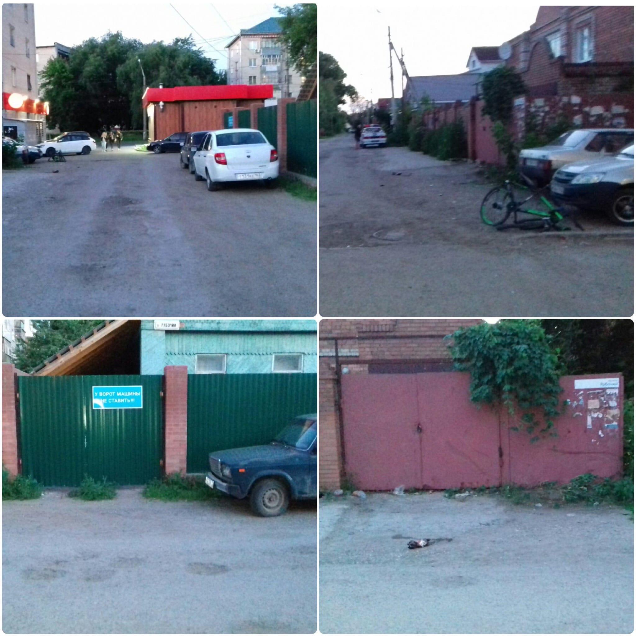 В Тольятти ищут водителя, сбившего трех человек