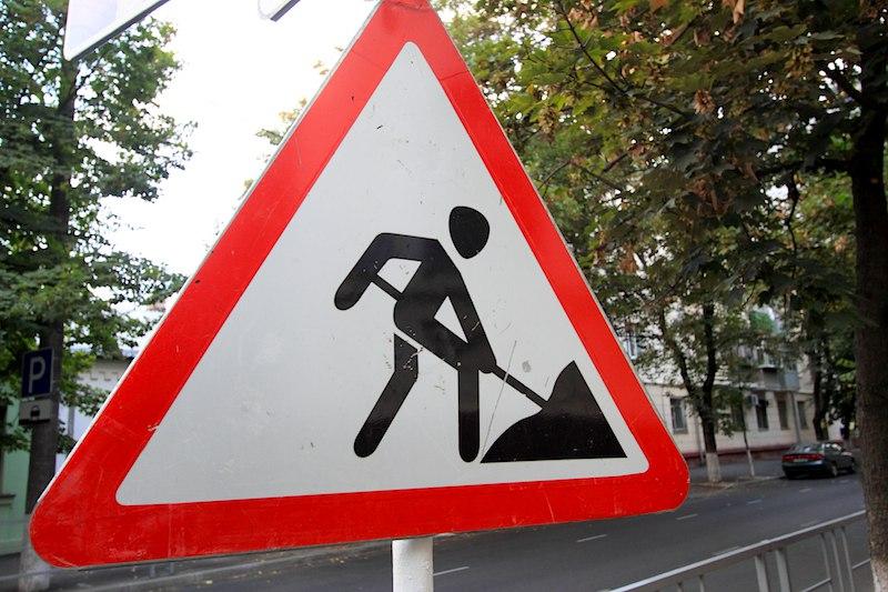 В Тольятти частично закроют движение на кольцевой развязке трех улиц