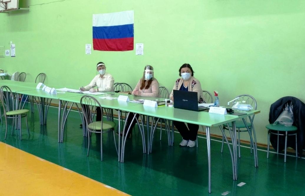 В Самарской области по поправкам проголосовали 800 тысяч жителей
