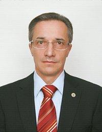 Булгаков Петр Николаевич
