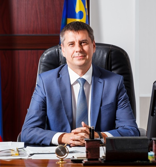Андреев Сергей Игоревич