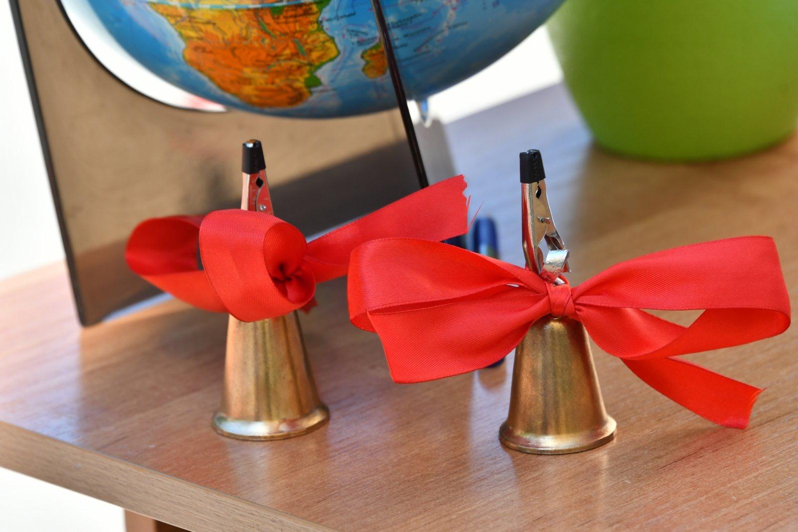 Школьникам Самарской области вручили аттестаты в особом формате