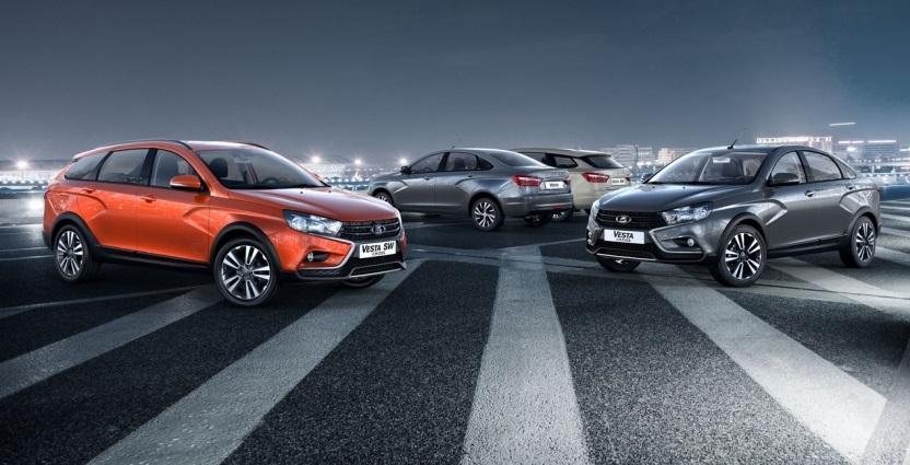 Немцы требуют вернуть автомобили Lada в Европу