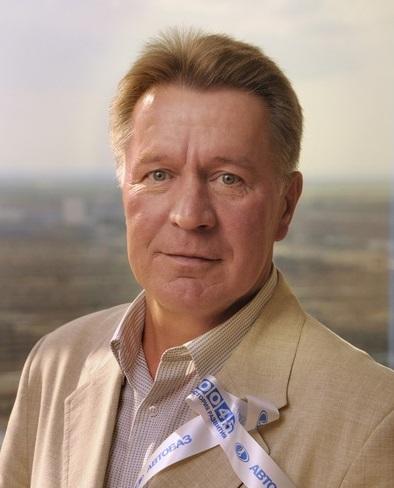 Карагин Николай Михайлович