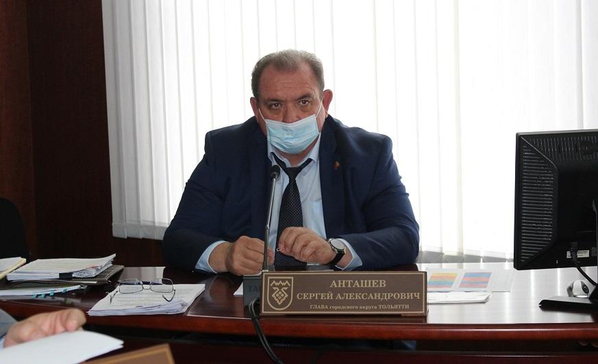 Тольяттинские депутаты остались удовлетворены работой главы города за 2019 год