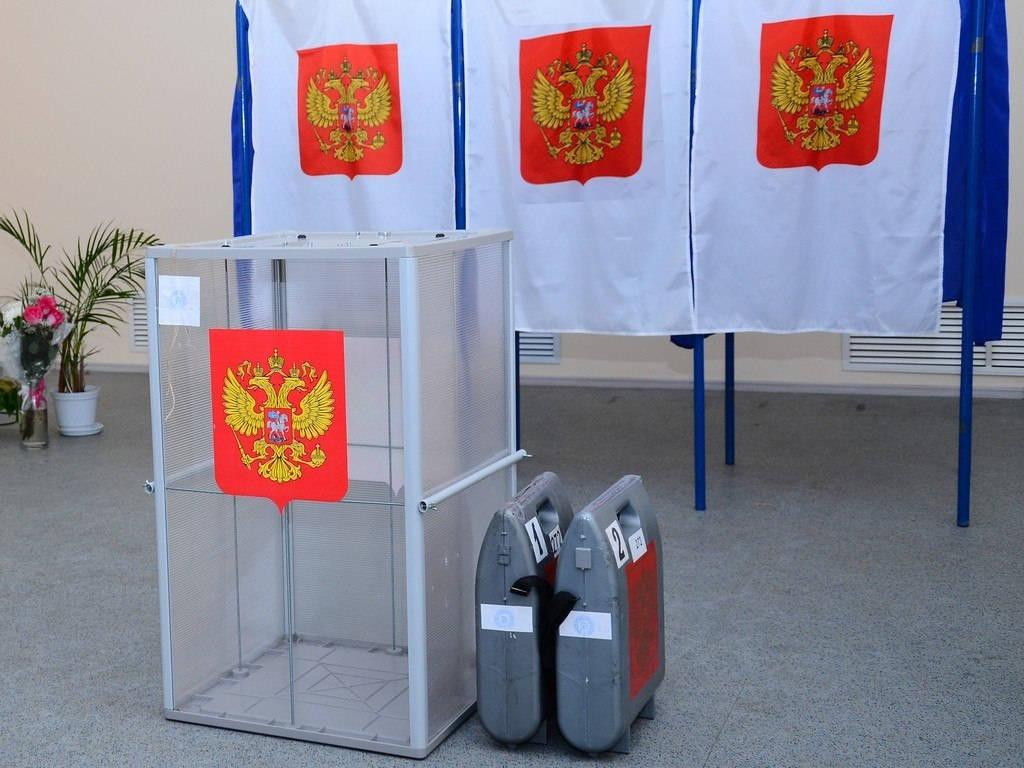 В Самаре мужчина пытался проголосовать по поправкам несколько раз