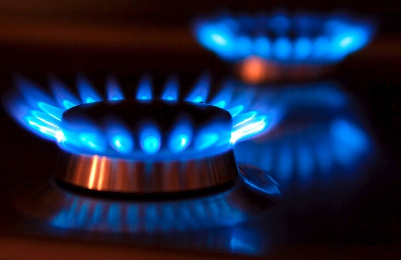Стала известна новая цена на газ для населения Самарской области