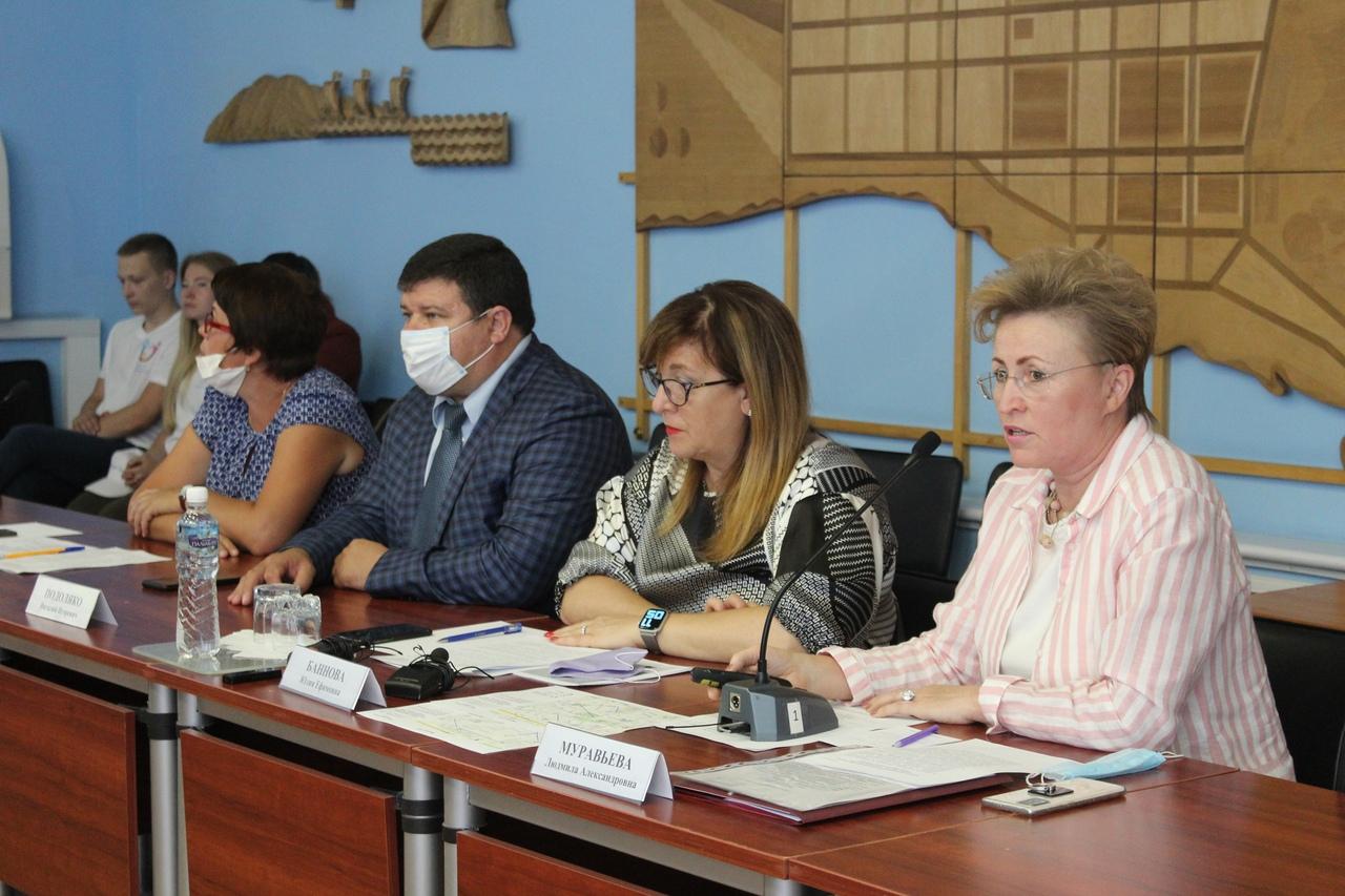 В Тольятти определили 172 потенциально опасных места для детей