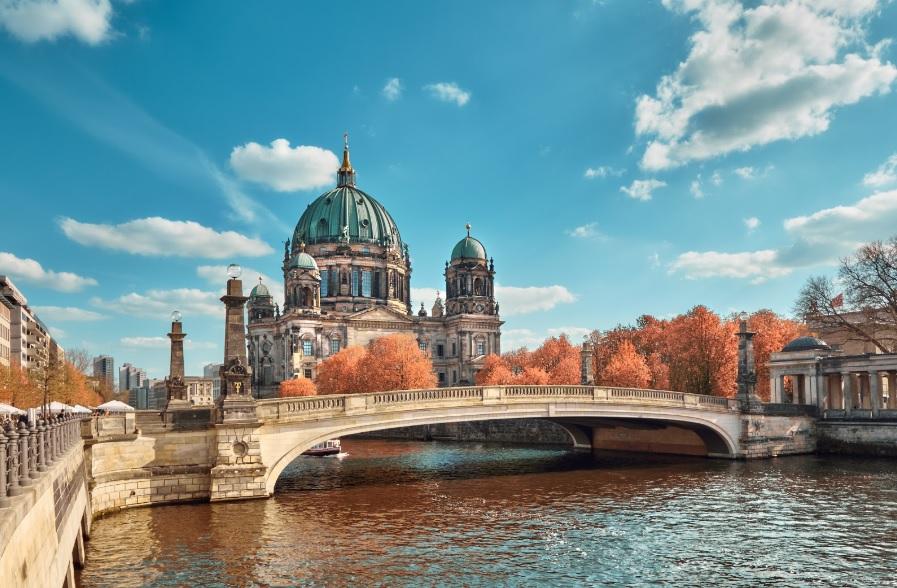Жилье в Берлине: инвестиции для тех, кто планирует получить европейское гражданство