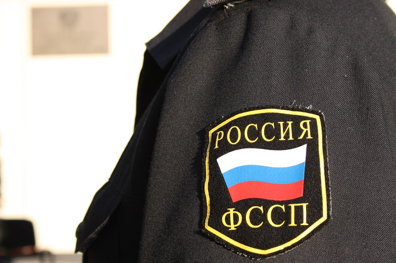 В Тольятти у матери-должницы забрали сына