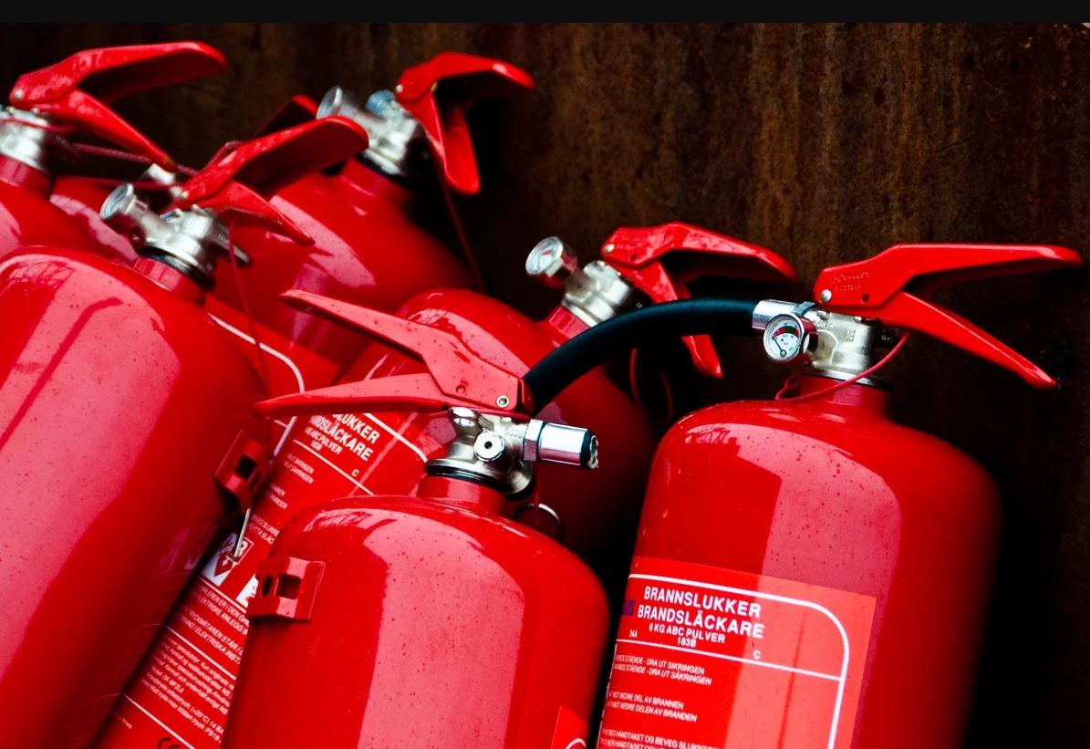 Ассортимент противопожарной продукции НПО «Пульс»