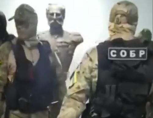Задержана заместитель руководителя УФССП по Самарской области