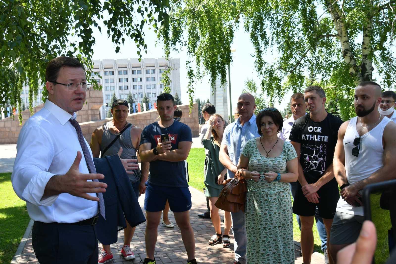 У фитнес-индустрии Самарской области появилась надежда на скорое открытие клубов