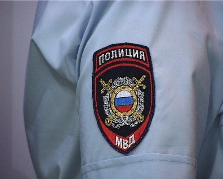 Самарские полицейские, спасшие женщину от взрыва гранаты, получат награды