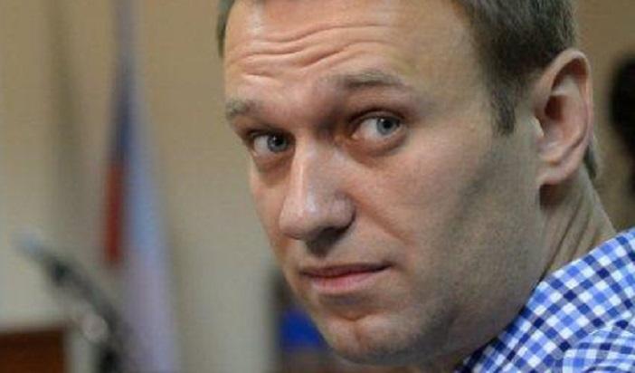 Навальный сообщил о ликвидации Фонда борьбы с коррупцией