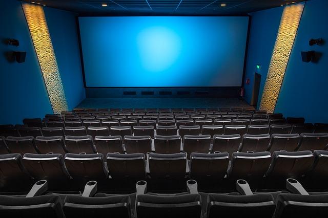 В Самарской области разрешили работать кинотеатрам