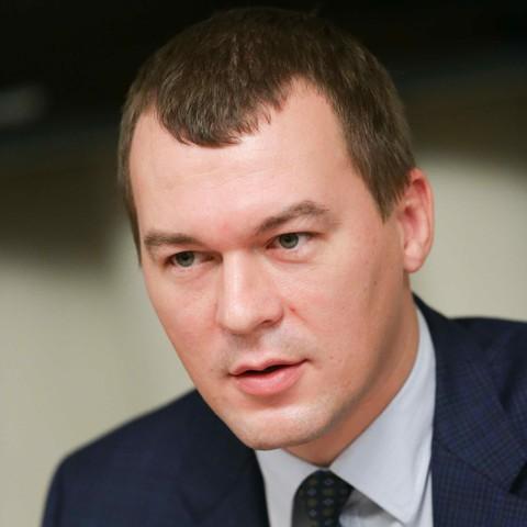 Самарец Дегтярев назначен главой Хабаровского края вместо Фургала