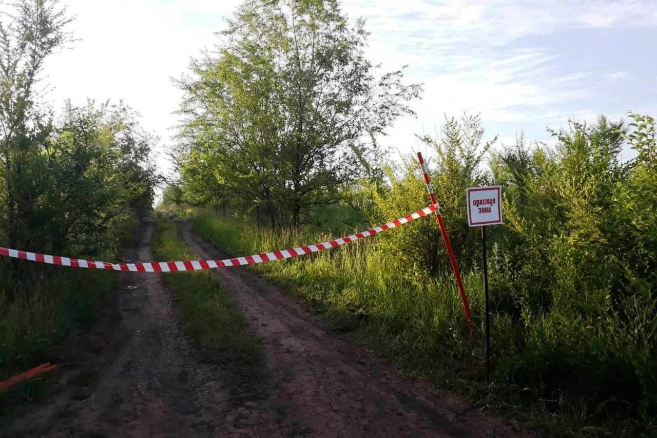 Жители поселка в Самарской области, где произошел порыв на газопроводе, возвращаются домой