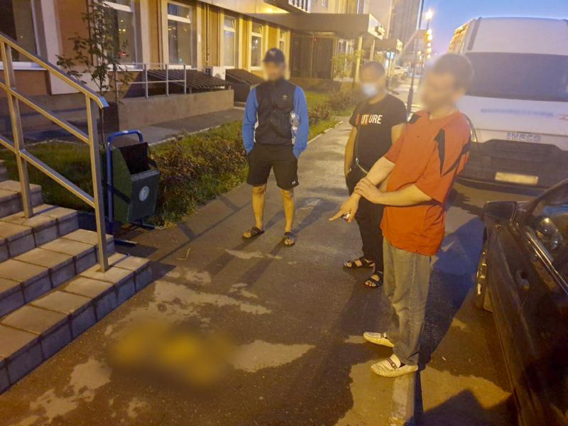 В Самарской области наказали «пиарщика» наркотиков